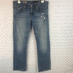Adriano Goldschmied Relaxed The Tomboy Jeans